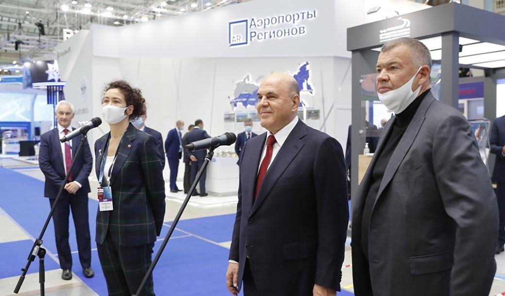 俄罗斯联邦总理下达命令,发射一支新的Vostochny Port JSC铁路车队