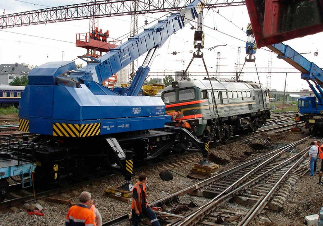 военных восстановительный поезд поздравления был